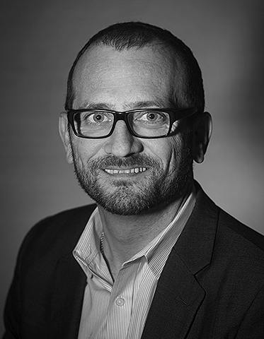 Federico Grossi, chief medical officer