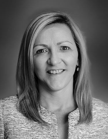 Lucia Celona, chief people officer